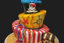 Pirate / www.Charmios.com