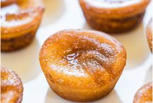 Cinnamon Love / Sweet recipes with the most important ingredient being... cinnamon!