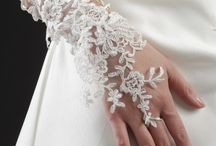 gants mariées / www.dismoioui.be