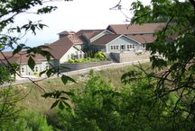 Conference Center / Conference & Retreat Center