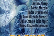 Faery Realms / FAERY REALMS: TEN MAGICAL TITLES (Multi-Author Boxed Set, novels & novellas) *Purchased individually, these books cost over $15 – List price $9.99 – Save 90% – Now on sale for only .99 cents!*  Enter the magical realms of Faery with these ten award-winning, bestselling fantasy authors. Each title in this sampler collection offers a new and different world full of mystery, love, and most of all, fae enchantment~  Over 1400 pages of stories.  ~Best for ages 13 and up~