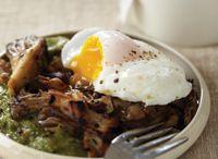 Recipes-Breakfast / by Patti Kluth