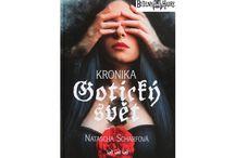 Gothické knihy