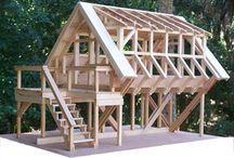 Constructii de case ciudate