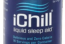 iChill Liquid Sleep Aid / iChill Liquid Sleep Aid Products