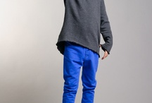 kid's Style / by TukaluDesign Babywear