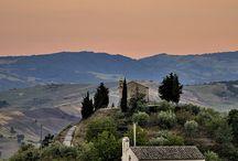 Molise / The region of Molise, Italy