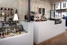 Commercial Interiors to Inspire / by Seek Design