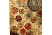 rugs / by Celestine Yeiter