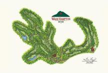 Golf Course Bucket List