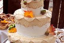 Cakes / by Grace Jenkins