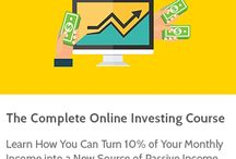 Investing Courses / Complete Guide to Start Investing in Stocks (Step by Step Easy How-to Guide)