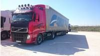 convoy trans ltd