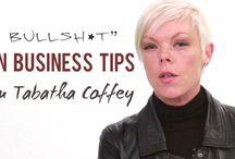 Tips to grow my beauty bar