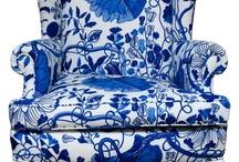 my blue / by Kim Ferris Corona