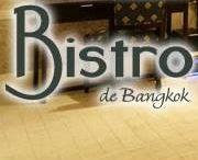 Bistro De Bangkok / The Fusion of Thai and Western Food in Bangkok.  Visit - www.BistroDeBangkok.com