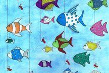 balıklar
