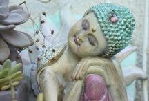 Buddha love / Buddha