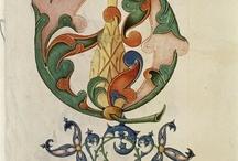 Tudor Pattern Book, 1520