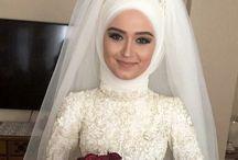 düğün-gelinlik