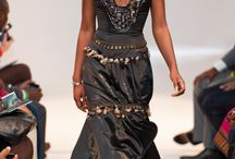 Cameroun Fashion