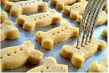 Dog Treats / Great recipes and treats for your dog