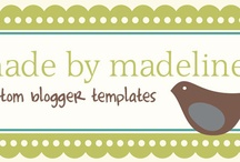 Blogger Sites and Themes