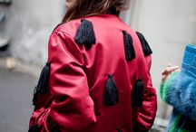 SS16 Street Style / My favorite street style images