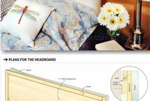 DIY - Furniture - Bed