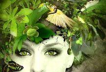 Renouer avec la Nature