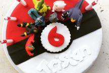 Sixtens tårta