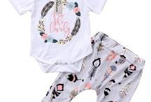 baby collection inspiration