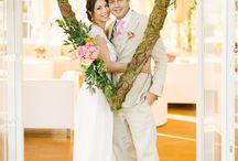 L&A wedding @villalepiazzole