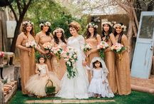 Wedding Style: Vintage / by Bridal Guide Magazine