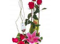 liliuns y rosas