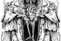 Alchimie, ésotérisme