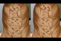 Historical Hair / Styles, inspiration and tutorials.