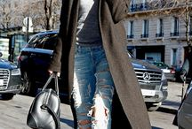 Oh Kendall... <3 / immaculately dressed and ramp-ready at all times..
