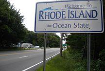 I <3 Rhode Island / by Mary Ann Boulanger