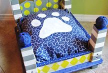 Dog Beds Ideas