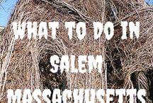 Salem!!  plans