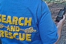 Search and Rescue / As a Search & Rescue volunteer since 2007, I'm interested in all things SAR, from mission news from around the world to SAR skills, Search and Rescue books, and more.