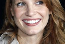 Le projet Jessica Chastain