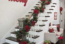 Christmas home decor idea