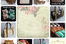 Menta coqueta primera colección / Productos de la marca