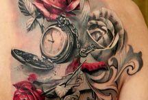 Tattoos / Geile Tattoos