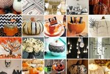 October / by Florentina Crawford