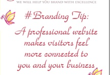 Branding Tips / Branding tips for your business
