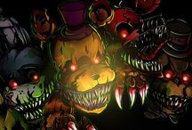 five nights of freddy