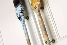 Quirky Handles